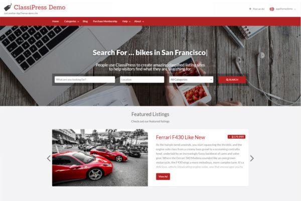 plantilla-wordpress-clasificados